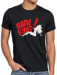 style3 Bada Bing! T-Shirt Homme