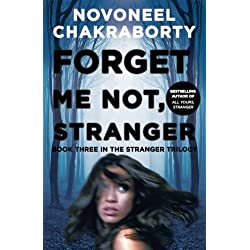 Forget Me Not, Stranger (Author Signed Limited Edition)