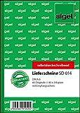 Sigel SD014 Lieferscheine A6