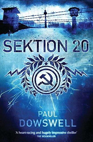 Sektion 20 por Paul Dowswell