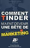 Comment Tinder m'a fait devenir une bête de marketing: Formation dropshipping, e-commerce et vente de services en ligne avec son blog....