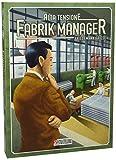 Giochi Uniti - Alta Tensione: Fabrik Manager