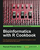 Bioinformatics with R Cookbook (English Edition)