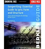 Managing Lyric Structure by Pattison, Pat ( Author ) ON Feb-03-2007, Paperback