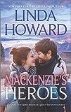 MacKenzie's Heroes: MacKenzie's Pleasure\MacKenzie's Magic (Heartbreakers)