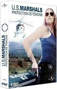 U.S. Marshals, protection de témoins - Saison 1