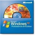 Microsoft OEM Windows XP Professional...