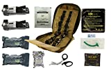 Osprey militaire Kit de traumatisme individuel
