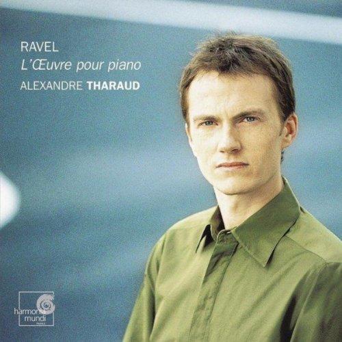 Ravel: Intégrale de l'œuvre po...