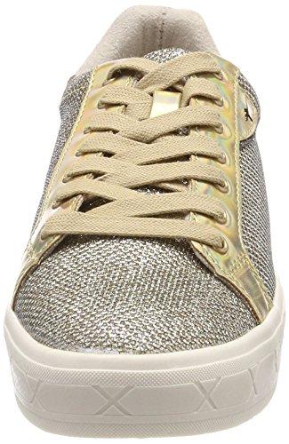 Glam Gold 23732 Gold Sneaker Damen Tamaris qx6nwXpvAW