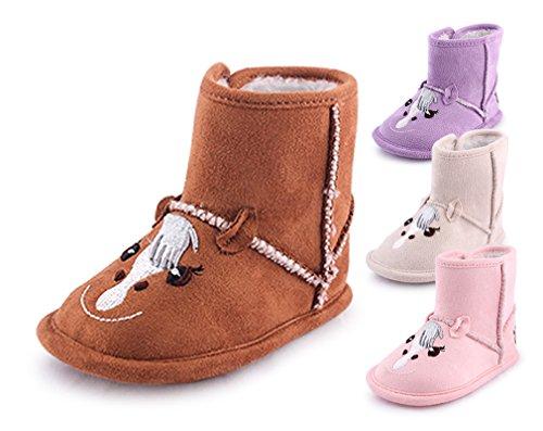 cartoonimals-scarpe-bimbo-bebe-primi-passi-unisex-prima-infanzia-antiscivolo-suola-in-gomma-pony-boo