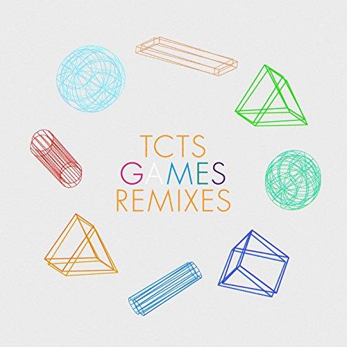 Games (Tieks Remix) [Feat. K. Stewart]