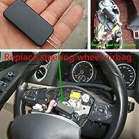 Herramienta de diagnóstico para airbag de coche con emulador para bypass de garaje Srs.