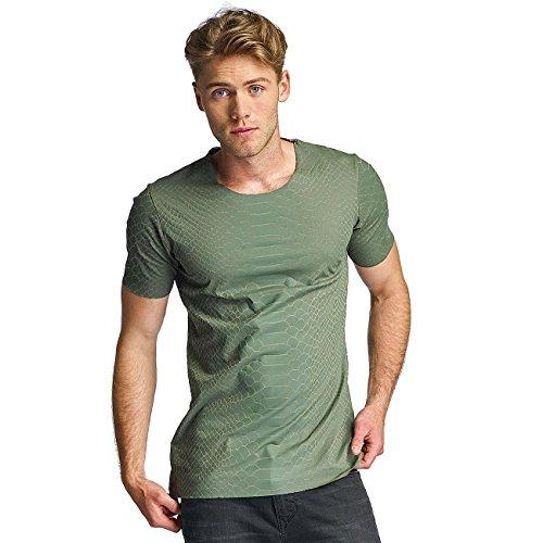 2Y Uomo Maglieria / T-shirt Snake cachi