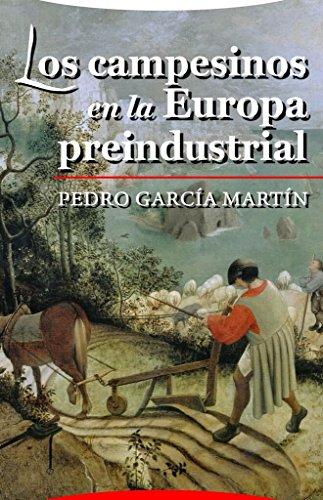 Los Campesinos en la Europa Preindustrial