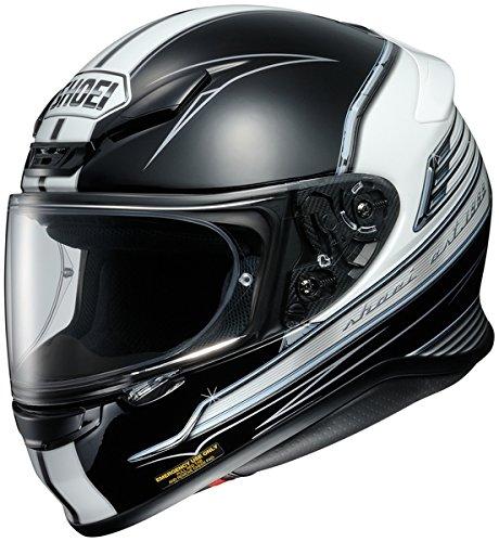 Shoei rf-1200Cruise tc-5taglia: Xlg Full Face casco moto
