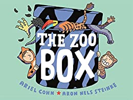 The Zoo Box by [Cohn, Ariel]