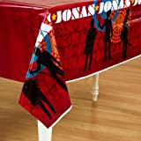 JONAS Plastic Tablecover