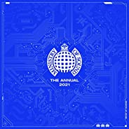 The Annual 2021 - Ministry of Sound [Explicit]