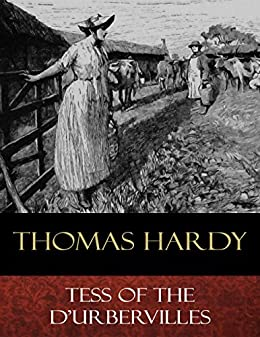 Tess of the dUrbervilles: Illustrated (English Edition) eBook ...