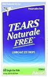 Tears Naturale Free Lubricant Eye Drops ...