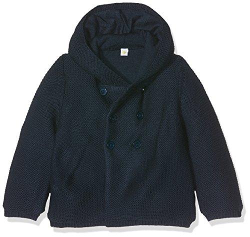 Absorba Boutique PJ Tricots, Manteau Mixte bébé, Bleu (Marine), FR (Taille Fabricant: 18 Mois)