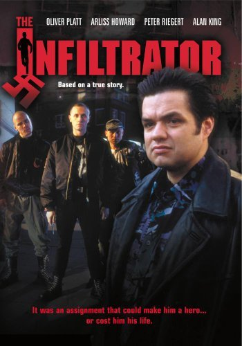 The Infiltrator by Oliver Platt