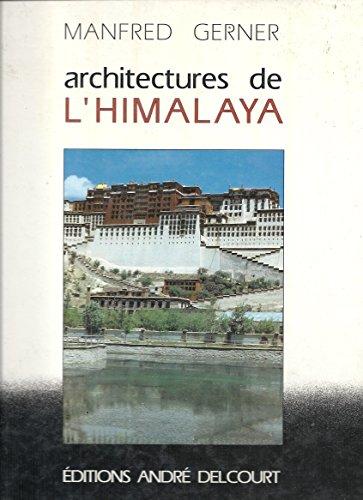 Architectures de l'Himalaya