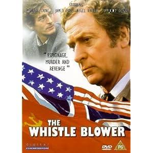 Whistle Blower [Edizione: Regno Unito] [Edizione: Regno Unito]