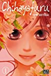 Chihayafuru Edition simple Tome 1