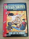 Lupin Iii Special - Spada Zantetsu..