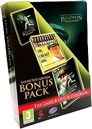 Don Bradman Cricket 14 - Collector's Edition