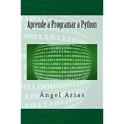 Aprende A Programar A Python PDF Download - BaburAzad