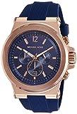 Best Michael Kors Watches - Michael Kors Analog Blue Dial Men's Watch-MK8295 Review