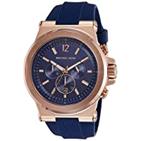 Michael Kors Casual Watch Analog Display for Men - MK8295