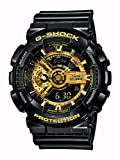Casio G-Shock GA-110GB-1AER Wrist Watch