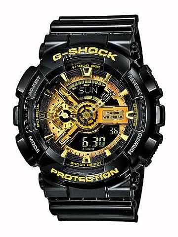 Casio G-Shock GA-110GB-1AER Wrist Watch