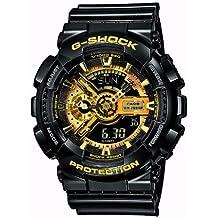 Casio GA-110GB-1AER - Reloj (Pulsera, Masculino, Resina, CR1220, 2 Año(s), 5,12 cm)