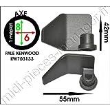 Kenwood BM350kw703133Kneten Klinge für 4585