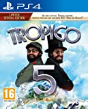 Cheapest Tropico 5   Limited Special Edition (PS4) on PlayStation 4