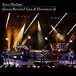 Steve HACKETT Genesis Revisited - Live At Hammersmith 3CD & 2DVD