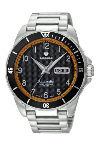 J.Springs BEB075 Herren-Armbanduhr