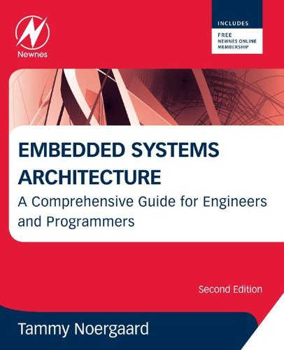 Embedded Systems Architecture: A Comprehensive Guide for Engineers and Programmers (English Edition)
