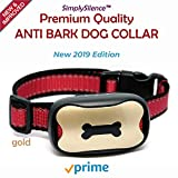 Best Electric Dog Collars - NEW Anti Bark Dog Collar | No Shock Review