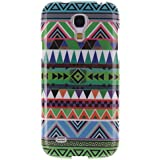 Jepson Samsung Galaxy S4 Mini / i9190 i9195 (4.3 pouces) coque , Ultra Mince Etui Matériel De TPU de téléphonie mobile De Silicone Pour Bonne protection pour votre téléphone , idéal pour protéger votre téléphone ,