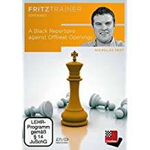 Fritztrainer Opening: A Black Repertoire against Offbeat Openings
