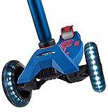 Micro Mobility Unisex- Erwachsene Maxi Rollen, Blau