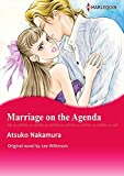 [50P Free Preview] Marriage On The Agenda (Harlequin comics)