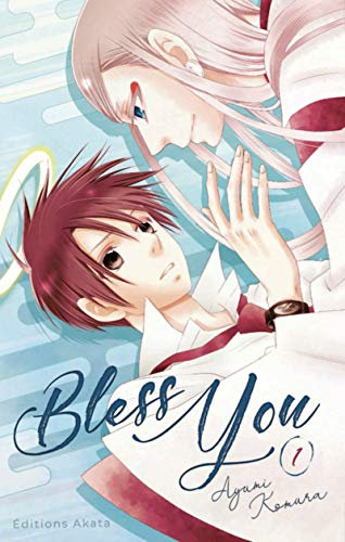 Bless you Edition simple Tome 1