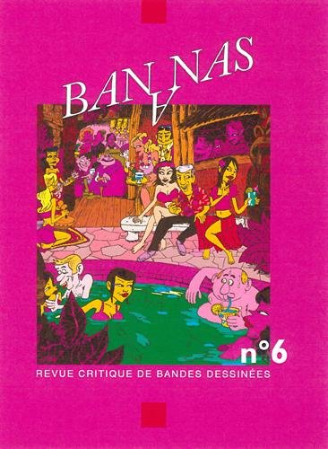 Bananas N°06